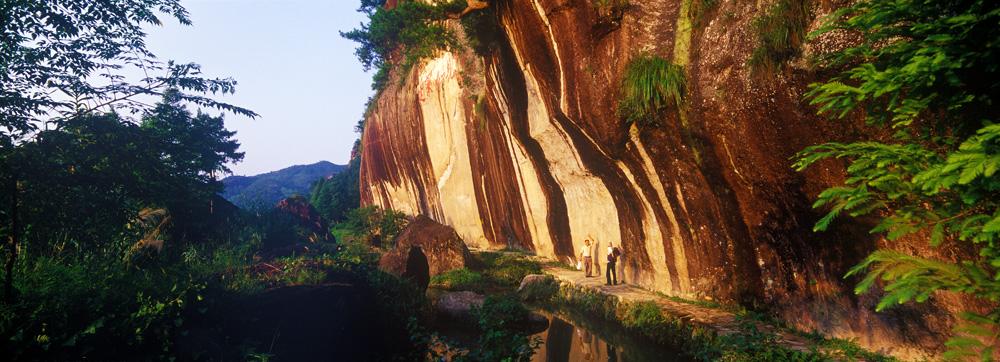 Mini Red Cliff
