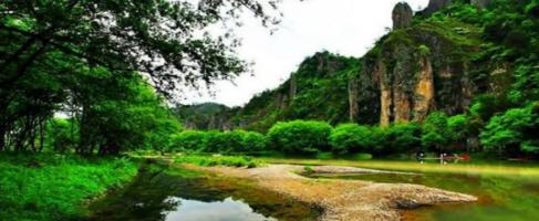 浙江丽水旅游攻略_导览攻略-仙都景区官方网站 中国黄帝文化名山