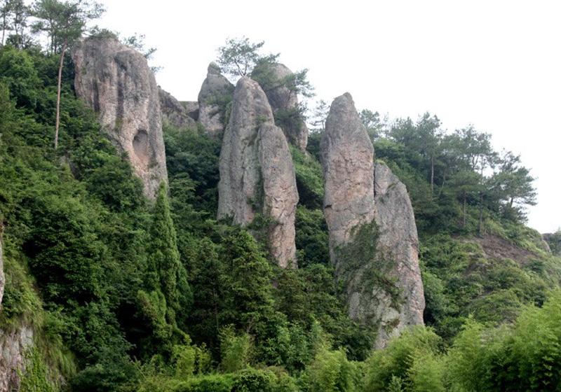 예옹동 관광지